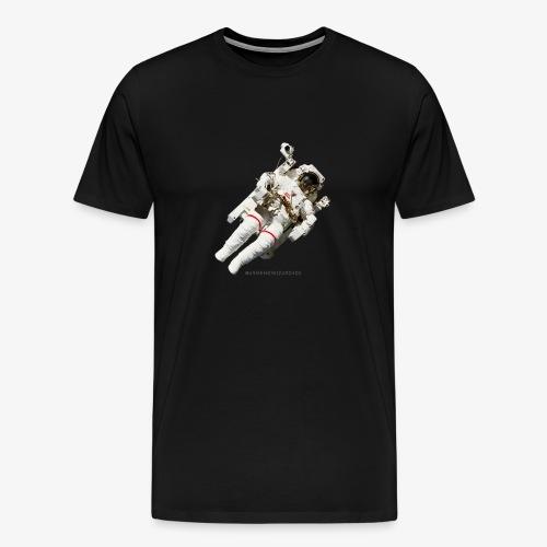 way above - Men's Premium T-Shirt