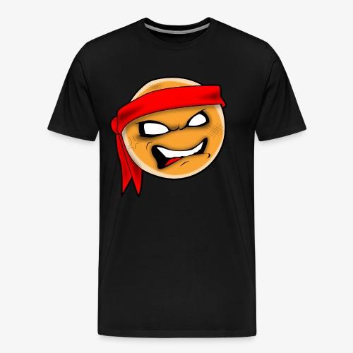 PainCake 2 - Men's Premium T-Shirt