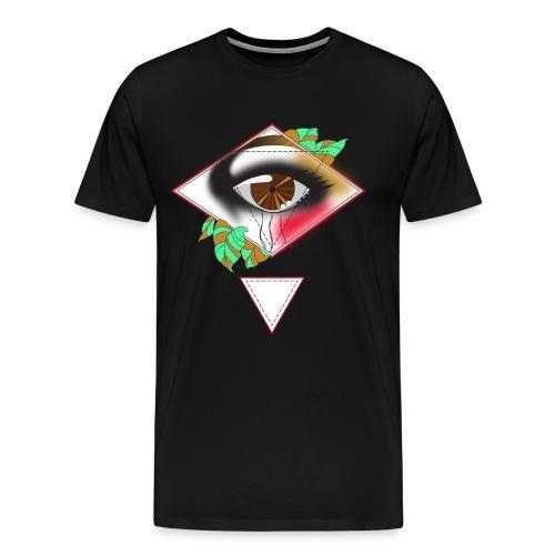 eyeeye final - Men's Premium T-Shirt