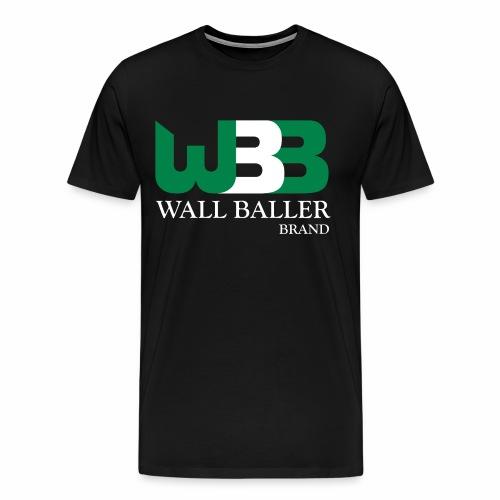 Celtics Baller - Men's Premium T-Shirt