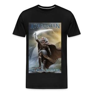 Silver Warrior - Men's Premium T-Shirt