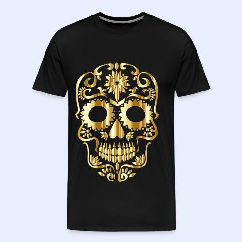 0053658A 5D67 4267 931A 323C00C46097 - Men's Premium T-Shirt
