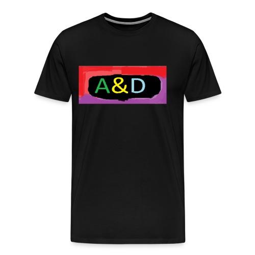 A&D - Men's Premium T-Shirt