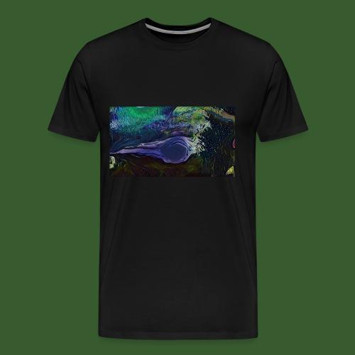 Cosm - Men's Premium T-Shirt
