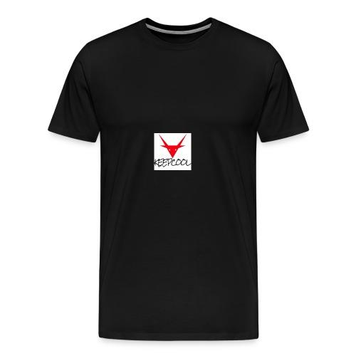 keepcool - Men's Premium T-Shirt