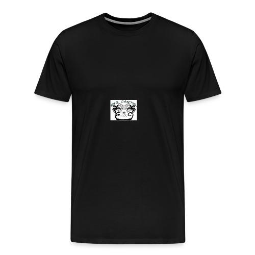 843 Cartel - Men's Premium T-Shirt