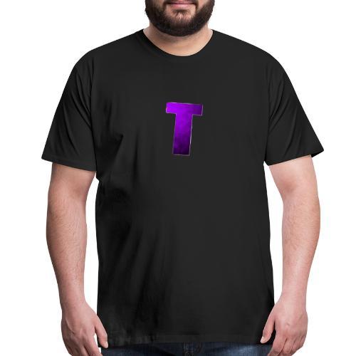 True Trixy YouTube Merch - Men's Premium T-Shirt