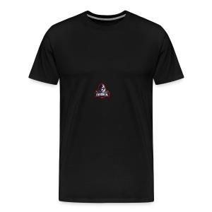 studio evonia - T-shirt premium pour hommes