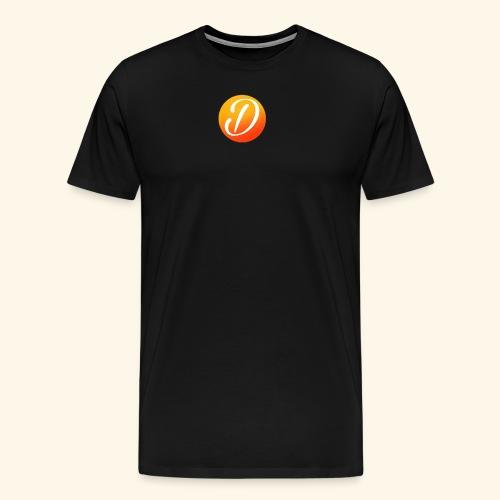 Domination Co - Men's Premium T-Shirt