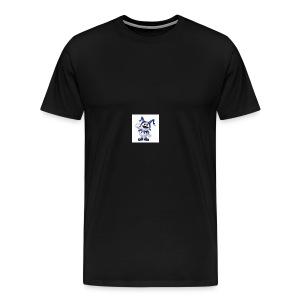 D911B211 E49C 450B 9CB8 6D4D76F1C451 - Men's Premium T-Shirt