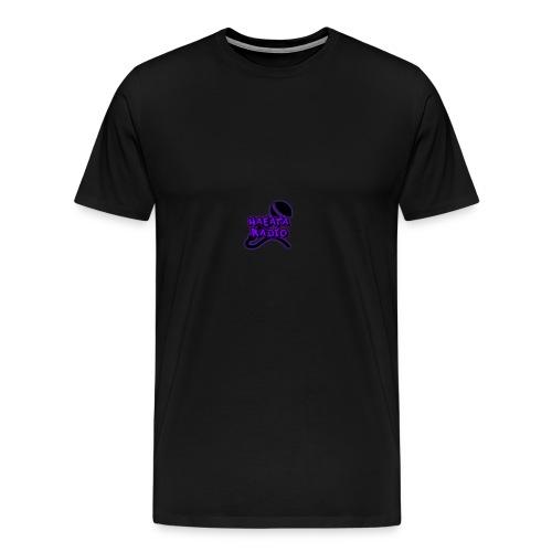 Haeata Radio - Men's Premium T-Shirt