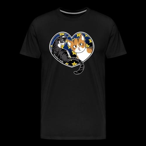 Fredo and Ruby - Men's Premium T-Shirt