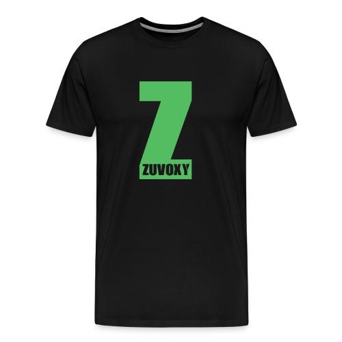 Classic Z - Men's Premium T-Shirt
