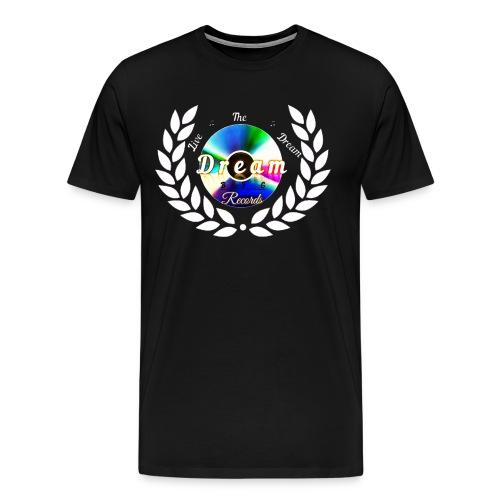 Dream Big (Reverse) - Men's Premium T-Shirt