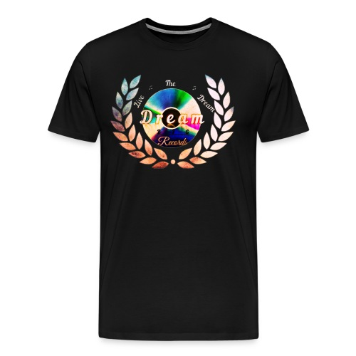 Dream Big (ALT) - Men's Premium T-Shirt