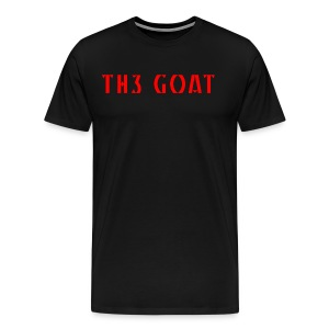 GREEK GOAT - Men's Premium T-Shirt