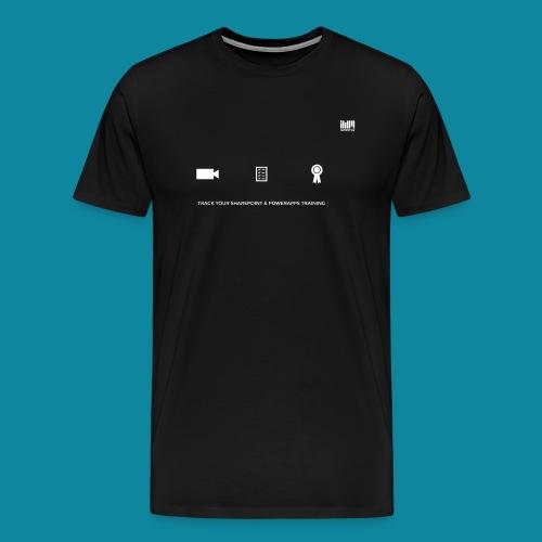 IW Mentor - Men's Premium T-Shirt
