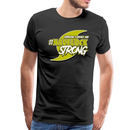HAVELOCK STRONG - Men's Premium T-Shirt