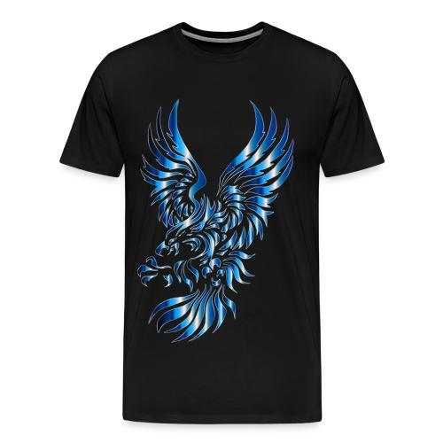 eagle - Men's Premium T-Shirt
