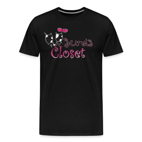 Seria's Closet - Men's Premium T-Shirt