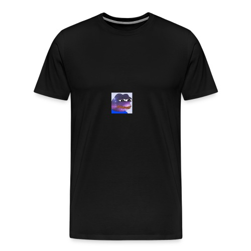 pepe - Men's Premium T-Shirt