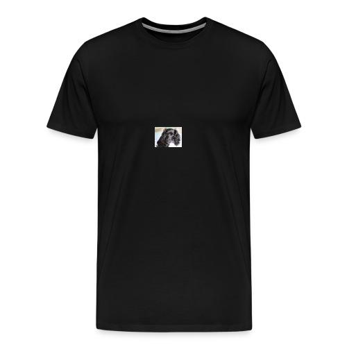 Raviepoo - Men's Premium T-Shirt