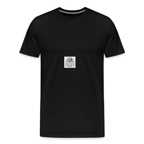 St.trench - Men's Premium T-Shirt