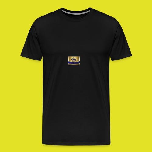 King of prince - Men's Premium T-Shirt