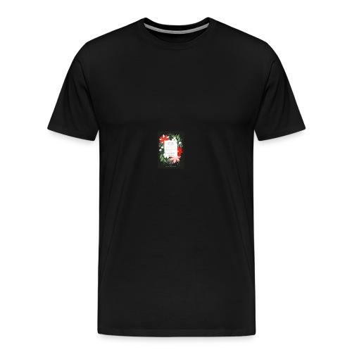 c9ce352ca5afbccfbac313e9d70e0a45 vintage holidayon - Men's Premium T-Shirt