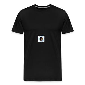 Cobbra Moore - Men's Premium T-Shirt