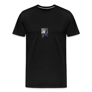 BEEZEE - Men's Premium T-Shirt