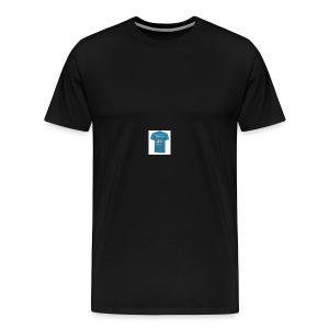 The Official Bigboy nation Merch - Men's Premium T-Shirt