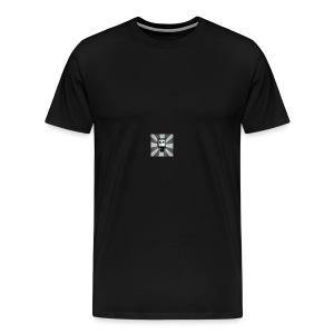 Official HyperShadowGamer Shirts - Men's Premium T-Shirt