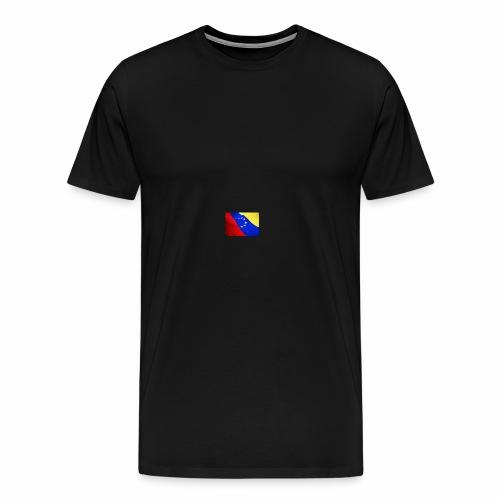 Venezuelan online t-shirt - Men's Premium T-Shirt