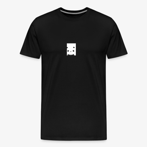 Cute Panda - Men's Premium T-Shirt