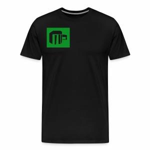 MP LOGO MERCH - Men's Premium T-Shirt