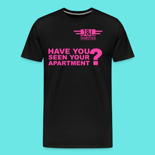 X-Ray's Favorite Quote - Men's Premium T-Shirt