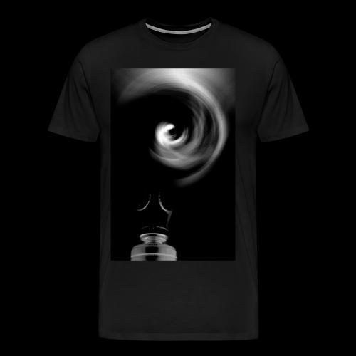 Toxic Weather - Men's Premium T-Shirt