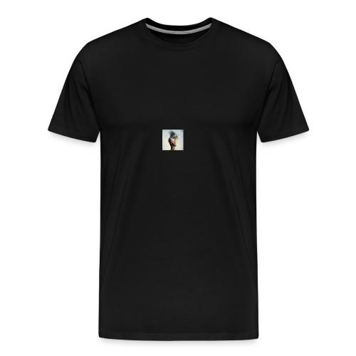 sadness - Men's Premium T-Shirt