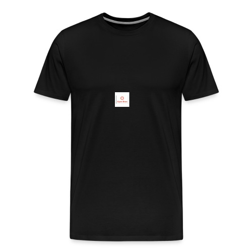 oyos bros - Men's Premium T-Shirt