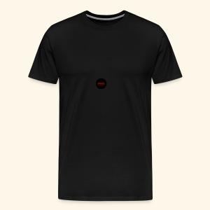 Logomakr 04Fakx - Men's Premium T-Shirt
