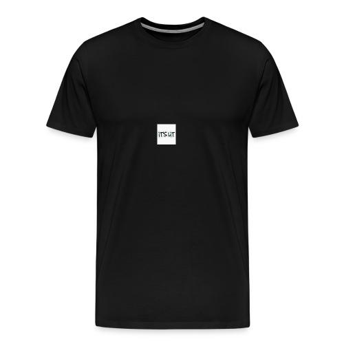 st small 215x235 pad 210x230 f8f8f8 lite 1u4 super - Men's Premium T-Shirt