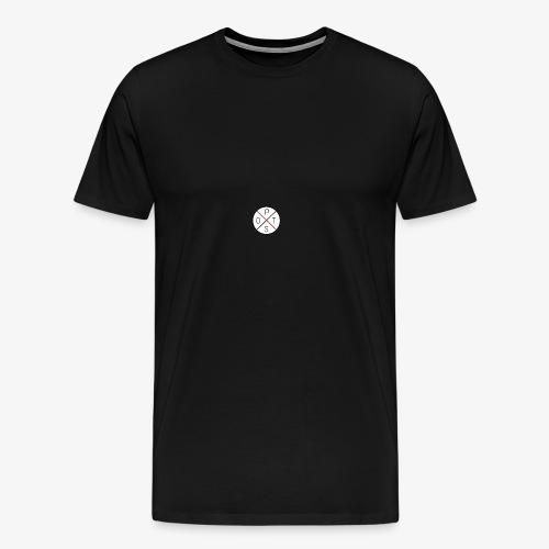 POST WEAR - Men's Premium T-Shirt