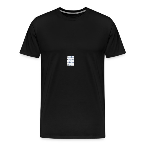 IMG 0436 - Men's Premium T-Shirt