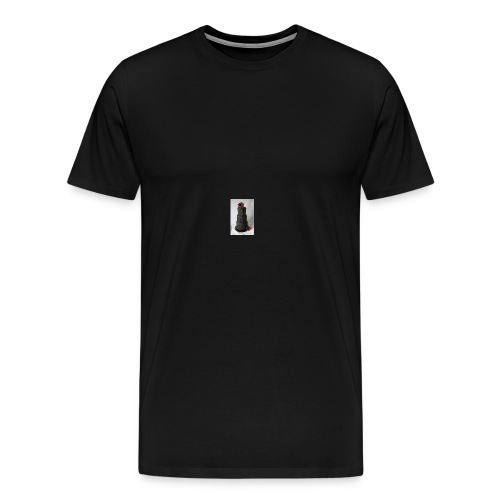 images 3 - Men's Premium T-Shirt
