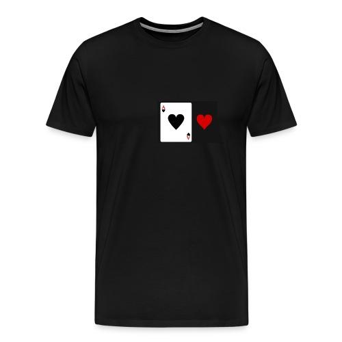 www.\ToPlay - Men's Premium T-Shirt