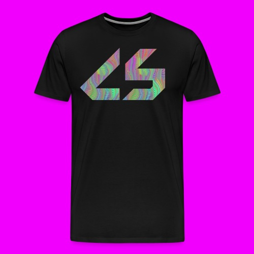 Trippin' Balls Logo - Men's Premium T-Shirt