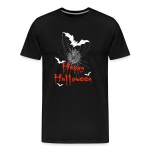 HAPPY HALLOWEEN You will love the way you look in - Men's Premium T-Shirt