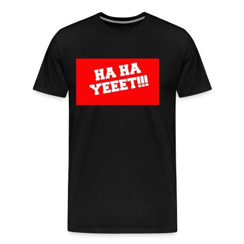 JAdams Official Merch - Men's Premium T-Shirt