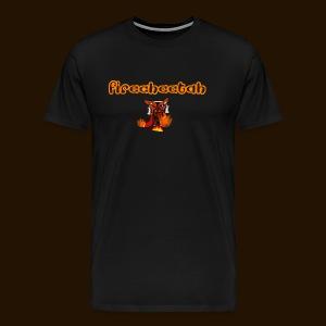 627201719218 - Men's Premium T-Shirt